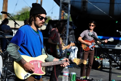hazeyphase:  kyle straka at coachella 2012