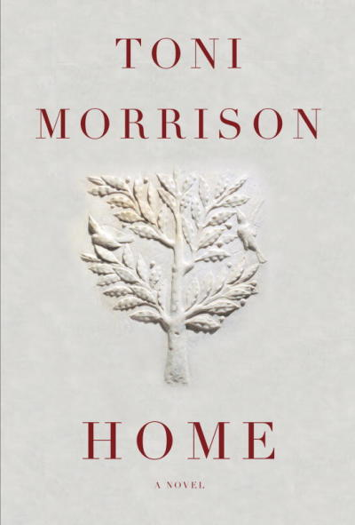 From America's most celebrated novelist, Toni Morrison, a deeply moving story about an apparently defeated man finding his manhood—and his home. Available 5/8/2012.