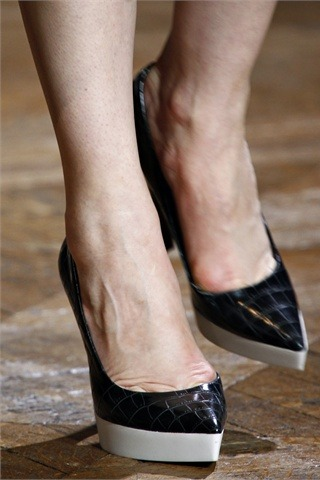 Stella McCartney RTW F/W 12/13