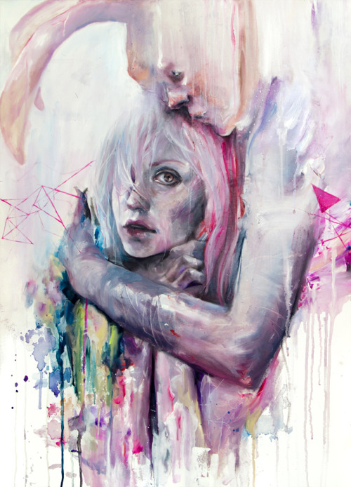 (via thought in metastasis by =agnes-cecile)