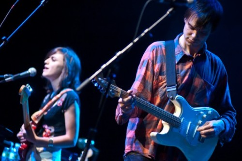 Coming Up: Dirty Projectors at The Bluebird, Denver, CO, July 20 2012