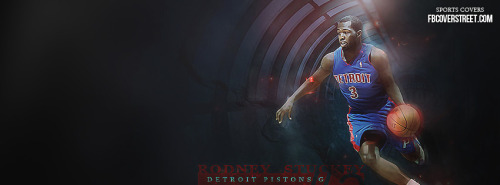 Rodney Stuckey Facebook Cover