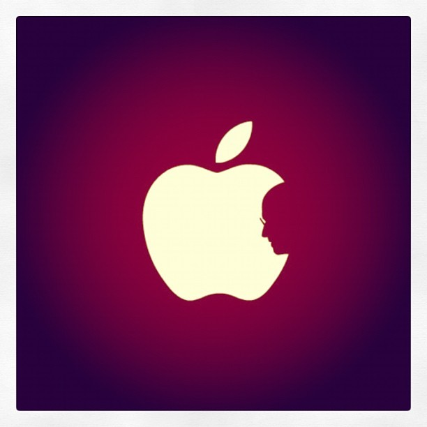 Great #design #apple (Taken with instagram)