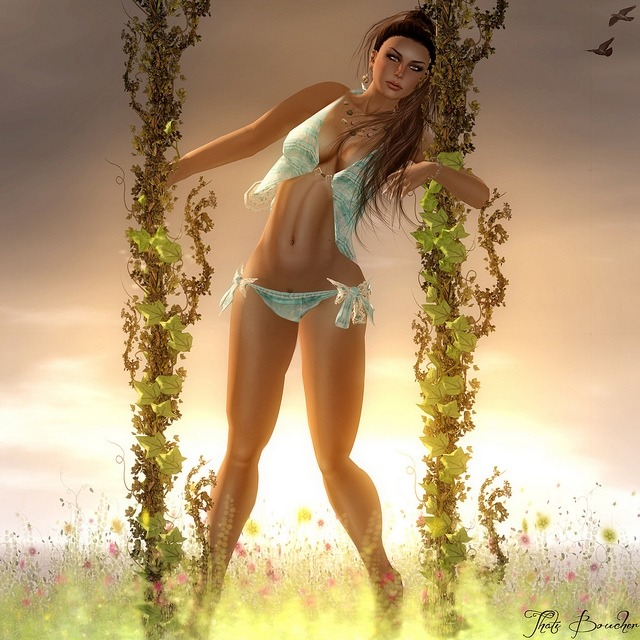 Feast your eyes on Second Life's Pic of the Day!  http://bit.ly/HJCH72