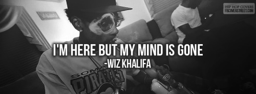 Wiz Khalifa 16 Facebook Cover