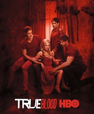 "I am watching True Blood                   ""This week in True Blood news: Anna and Stephen are pregnant with the worlds first vampire produced baby. YAYYYYY!!!!!!""                                            89 others are also watching                       True Blood on GetGlue.com"
