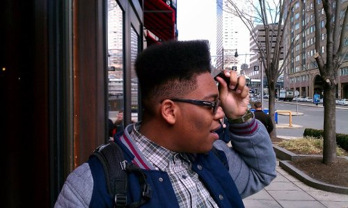 illisthefuture:  check out this awesome flat top. taken in boston2012.