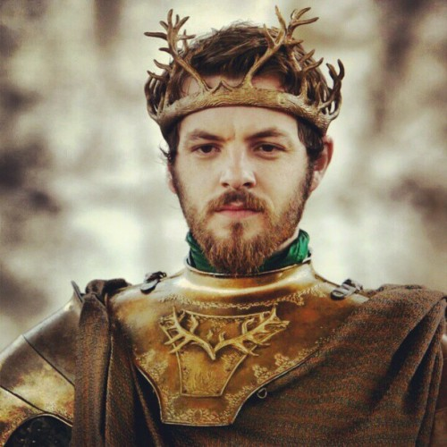 tevu:  #gameofthrones #character #baratheon #renly #gethin #anthony (Taken with instagram)
