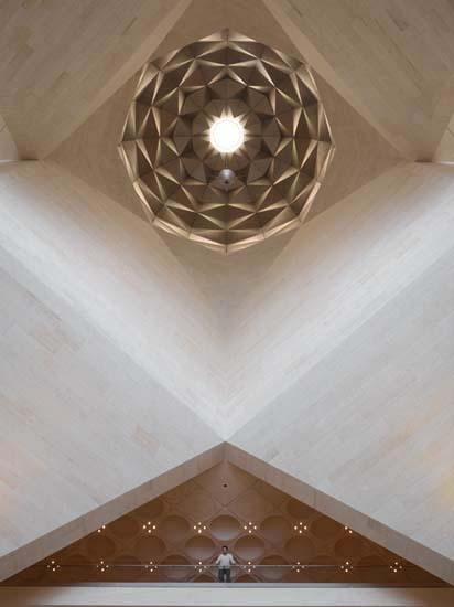 museum of islamic art, doha/i.m. pej via: nikolaskoenig