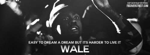 Wale 2 Facebook Cover