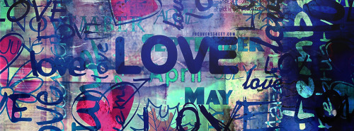 Graffiti Facebook Covers