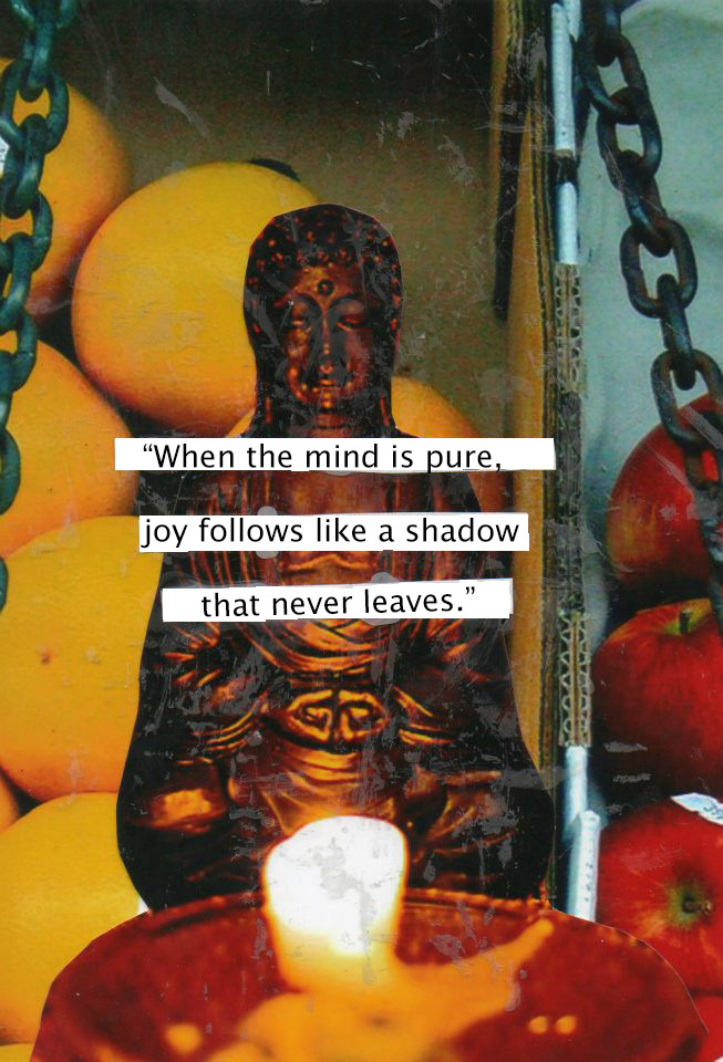 quotescapr:  Buddha, A Shadow of Joy  :   via Quotescapr…