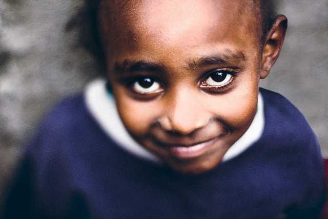 starved smile by Jeremy Snell on Flickr.