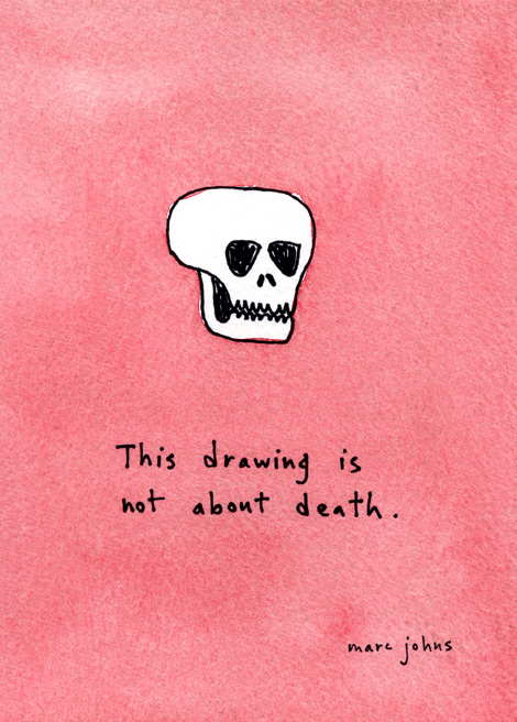 thisismyseriousblog:  It is simply a skull