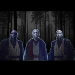 #jedi #tupac #biggie #natedogg #iphonesia #iphone4s #sf #rap #music #hiphop #instagramhub #ig_addict #tshirt #rblposse #rbl #415 #photography #lol #lolz #lmao #lmfao  (Taken with instagram)