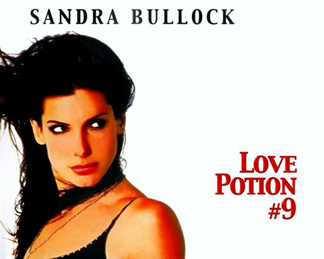 "Love Potion Number 9 (1992) was a romantic comedy starring Sandra Bullock. The actual tagline of this movie was: ""Imagine if sex appeal came in a bottle!"" No question mark at the end of that tagline, that's an exclamation mark, implying the imperative. Imagine it! Imagine it, damn you! WHAT I DID FOR LOVE is a new improv comedy show at UCBeast (Avenue A & 3rd Street), every Friday at 7:30pm. Imagine going to this show, and then follow through on that imagination! Do it, damn you, do it! Make reservations here."