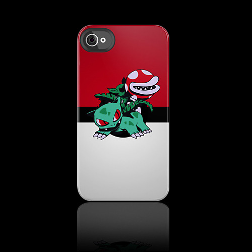 Pirhanasaur is back, and on an iPhone case!