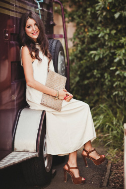 What I'm wearing: Michael Kors watch, Wish Dress, Dotti Heels and clutch, Swarovski ring, Topshop necklace Behind the scenes at my dotti shoot today Model: http://aleygreenblo.tumblr.com/ Photographer: www.juliatrotti.tumblr.com  Stylist:http://jessiemcnaught.tumblr.com