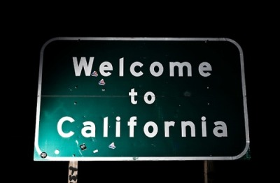 sweet home california <33