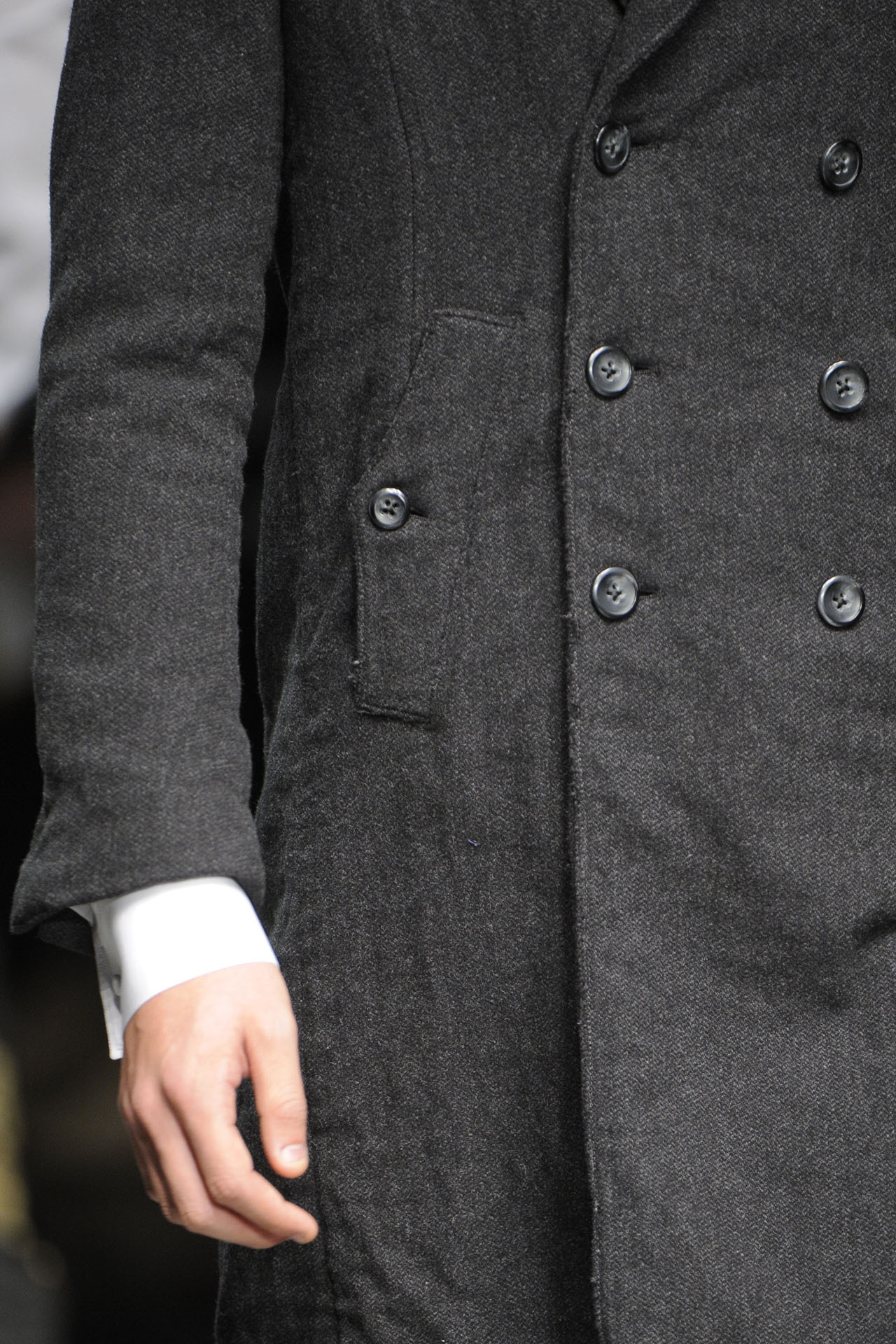 Dolce & Gabbana Fall/Winter 2012 Menswear