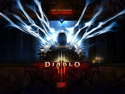 kimrom:  Blizzard announces Diablo III open beta weekend, open for everyone with a valid battle.net account. Click ass.