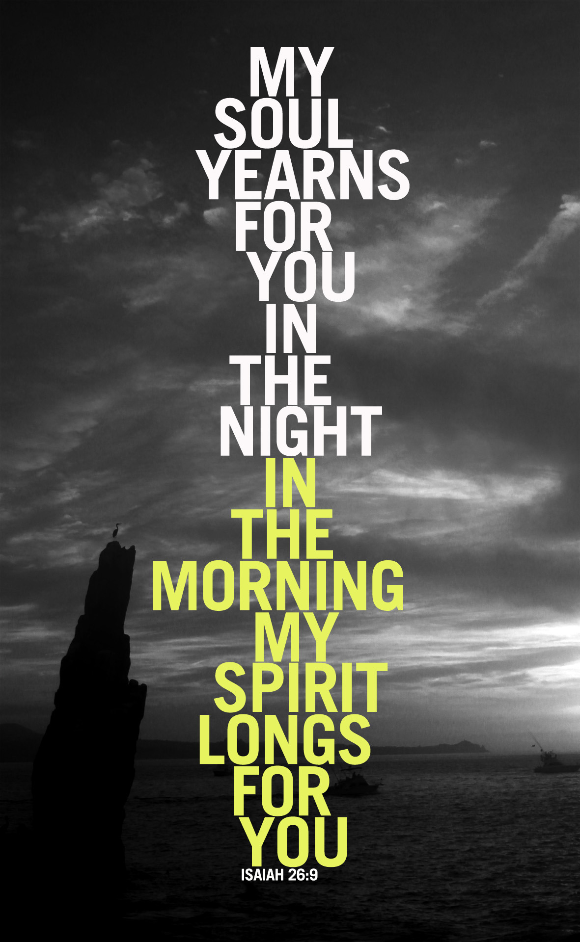 godsfingerprints:  161/365 morning and night~