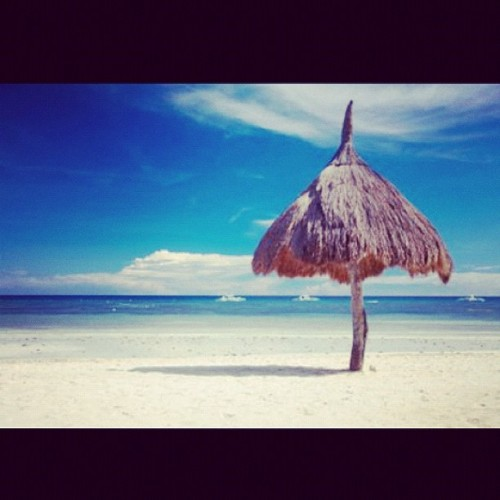 Bohol Beach Club, Philippines #miss #Bohol #beach #instagood #iphoneasia #instadaily #instagramhub #instagramers #igdaily #iphone #photoaday #igersmanila #instamood #amaro  (Taken with instagram)