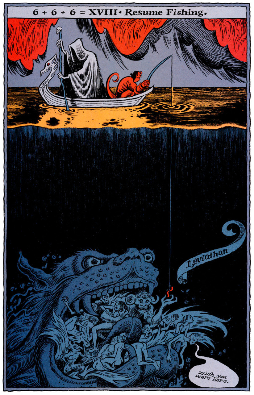 fionafix-it:  awyeahcomics:  Hellboy by Craig Thompson  tumblr is so pleasing to me tonight, you guys.