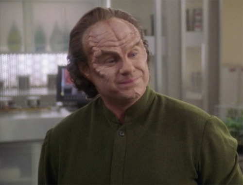 """Humans seem to be naturally optimistic."" - Doctor Phlox"