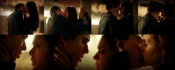 The Vampire Diaries 3x19 - Heart of Darkness  Damon and Elena KISS!!!!!!!!!!!! ♥♥♥