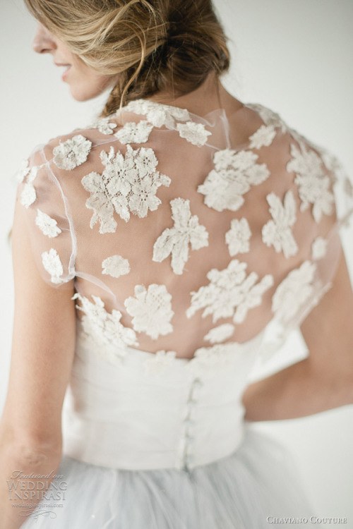 weddinginspirasi:  (via Chaviano Couture 2012 Wedding Dresses | Wedding Inspirasi)