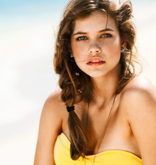 Barbara H&M Summer 2012