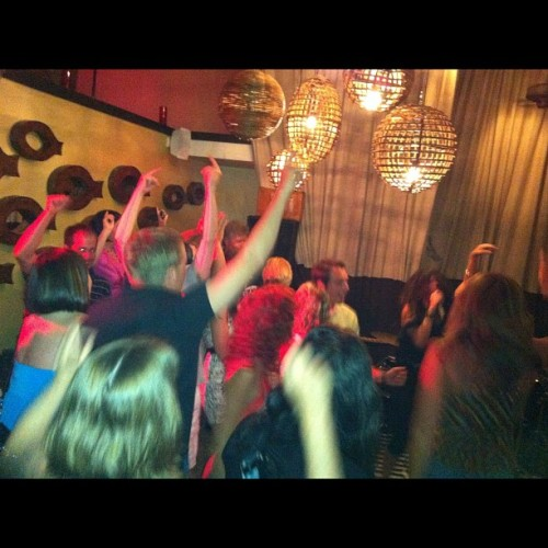 Rocking at @iLoveTRKauai Tortilla Republic (Taken with Instagram at Tortilla Republic)