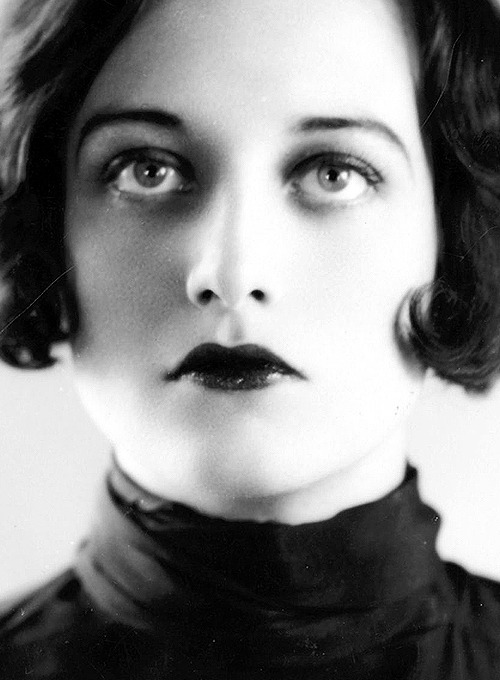 sourvix:  Joan Crawford, 1927