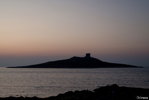 Isola delle femmine on Sunset on Flickr.Sunset on Isola delle femmine - Sicily