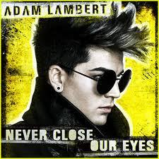 Never close our eyes <3