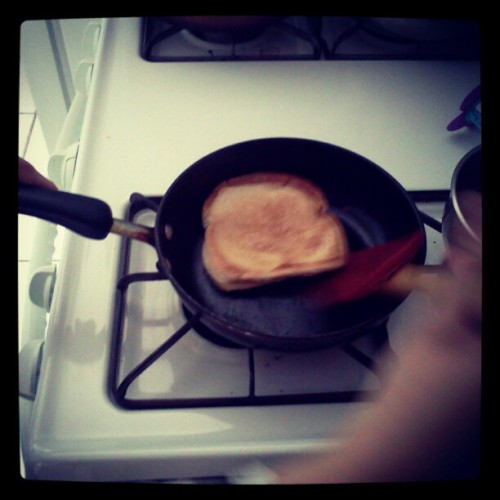 My morning  meal by @brittbaybuh  (Taken with instagram)