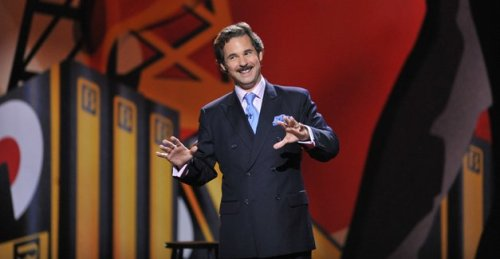 comedycentral:  somuchfunithurts:  Paul F. Tompkins on why he's more storyteller than comedian these days | AV Club  Have I mentioned that Laboring Under Delusions premieres tomorrow at 11/10c? I have? Okay, I'll only remind you about 40 or 50 more times today.  Set your DVRs. For real though. Set them.