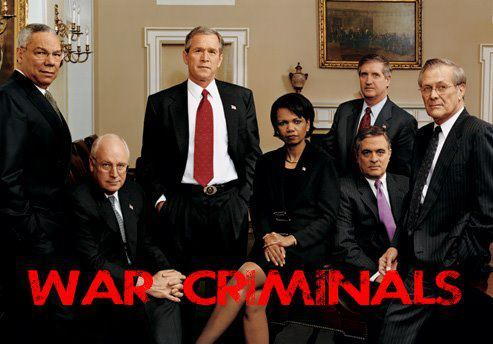"… WAR CRIMES: Former Congresswoman: Not too late to hold Bush and Cheney accountable –Former Rep. Elizabeth Holtzman (D-NY) told MSNBC's Martin Bashir on Thursday… ""As a former prosecutor and a former member of the House Judiciary Committee during Watergate, I spent a lot of time taking a look at the statues,"" she explained. ""It's one thing to abuse power, and it's one thing not to do the right thing, but it's another thing to commit a crime."" Holtzman said Bush and Cheney appear to have ""knowingly"" violated at least three statues. She said Bush and Cheney likely committed conspiracy to defraud the United States, for the ""deceptions"" involved in going to war with Iraq. Secondly, she claimed they violated federal statues regarding the wiretapping of Americans without a court order. Thirdly, Holtzman said Bush and Cheney violated federal laws prohibiting torture. ""What we can't afford to do is allow a president to say he is above the law,"" she remarked."