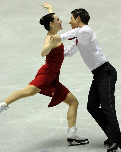 Virtue - Moir WTT 2012