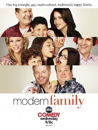 "I am watching Modern Family                   ""El 20 de la 3ra temporada…""                                            68 others are also watching                       Modern Family on GetGlue.com"