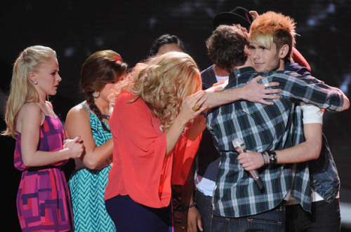 'American Idol' Recap: Colton Dixon Sent Packing in Major Upset