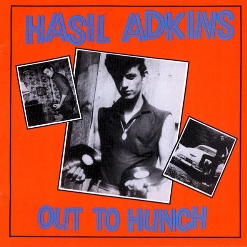 Hasil Adkins - No More Hot Dogs