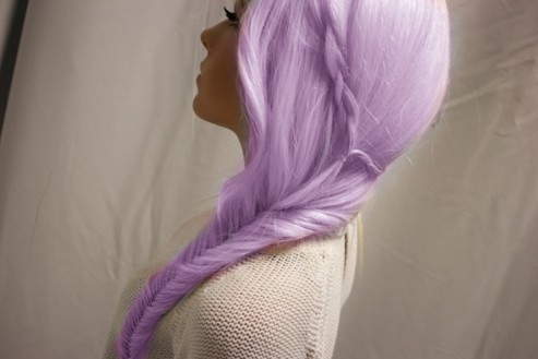 i want this. on my head. right now please??