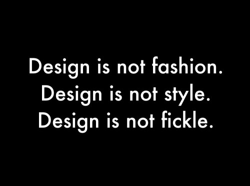 Why Should Anyone Care About Design? And What The Heck Is Co.Design?