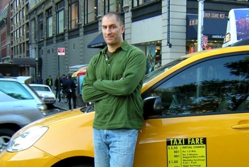 laughingsquid:  Cash Cab TV Game Show Cancelled