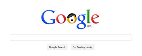Errr - not sure on today's Google Doodle.