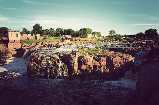 Sioux Falls on Flickr.