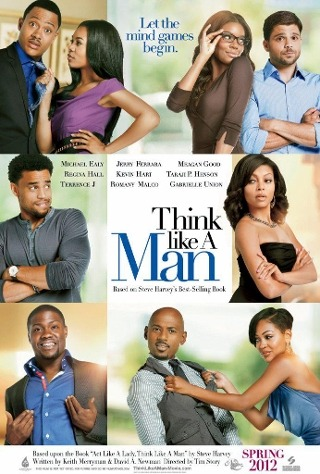 I am watching Think Like a Man                                                  331 others are also watching                       Think Like a Man on GetGlue.com