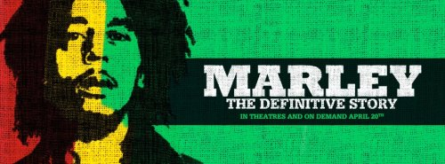 "Experience Marley: The Definitive Story in 4/20 4:20 vision and sound. To great fanfare, filmmaker Kevin MacDonald's Bob Marley documentary was today released in theaters and On Demand. Made available a bit earlier this week, the movie's soundtrack features twenty-four songs selected by members of the Marley clan and Island luminary Chris Blackwell. Listen to the early Wailers cut ""Corner Stone"" below and click through to Universal Music Enterprises' SoundCloud account to stream the album in its entirety."